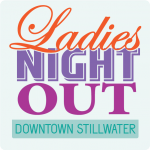 Ladies Night Out on Main Street - November 14