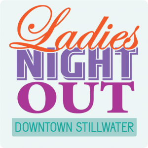 Ladies Night Out on Main Street - November 8