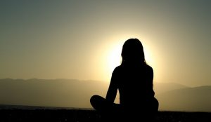 Meditation: A Tool to Balance Your Life