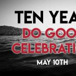 Do Good Event with Lift Bridge brewery