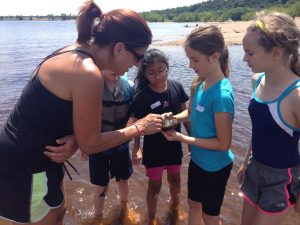 St. Croix RiverFest: Deluxe River Exploration: Ages 8-14