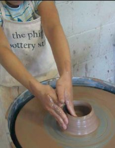 Fun with Clay: Ages 4-6