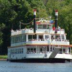 Stillwater River Boats