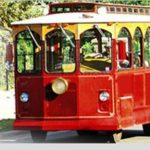 "Stillwater Trolley to ""Lone Star Spirits"""