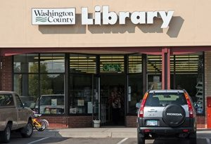 Valley Branch Library