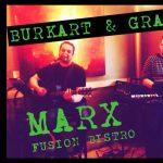 Music Night @ Marx
