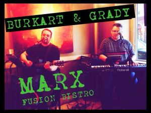 Music Night @ Marx