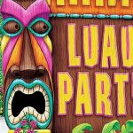 30th Anniversary Luau