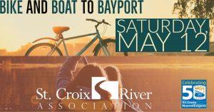 Bike and Boat to Bayport