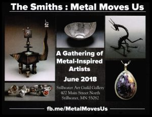 The Smiths: Metal Moves Us