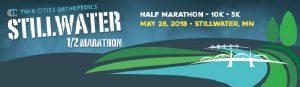 Stillwater Half Marathon