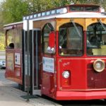Narrated Historic Trolley Tour