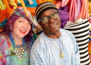 Siama's Congo Music