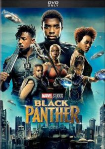 Movie Day - Black Panther (PG-13)