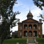 People and Places: Architecture in Washington County