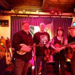 Live Irish Music: Locklin Road at Charlie's Irish Pub