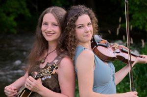 Live Irish Music: Sister Tree at Charlie's Irish Pub