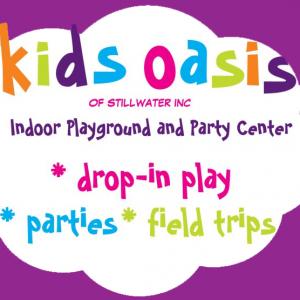Kids Oasis of Stillwater Inc