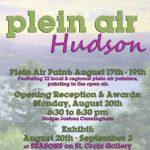 Plein Air Hudson