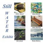 Still WATER Exhibit