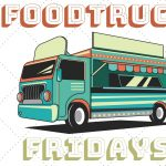 Food Truck Fridays at Northern Vineyards