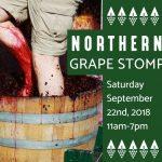 Northern Grape Stomp