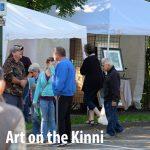 Art on the Kinni