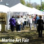 Marine Art Fair