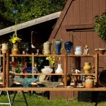 Guillermo Cuellar & Friends: Fall Pottery Sale