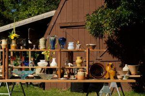Guillermo Cuellar & Friends: Fall Pottery Sale...