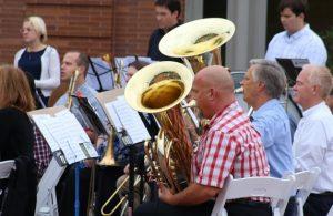 Valley Concert Winds