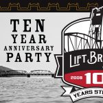 Lift Bridge 10 Year Anniversary Bash & Groundbreaking Ceremony