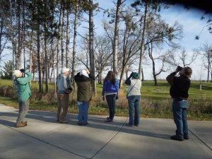 Bird Hike at Washington County Parks
