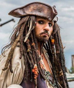 Minnesota Jack Sparrow