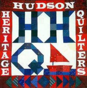 "Hudson Heritage Quilters Present ""Stained Glass Quilting"" with Ruth Green"