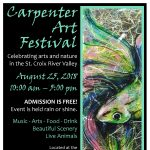 Carpenter Art Festival