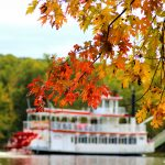 Fall Colors River Cruises