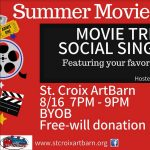 Summer Movie Sing Along and Trivia