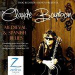Claude Bourbon International Guitarist at The Zephyr Theatre