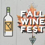 Fall Wine Fest at Northern Vineyards