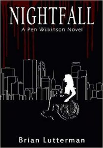 Local Author Meet & Greet: Nightfall (Pen Wilk...