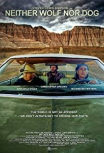 """Neither Wolf Nor Dog"" Movie screening"
