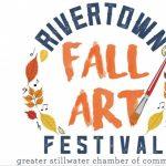 Rivertown Fall Art Festival