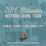 Stillwater Historic Homes Tour