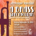 Lake Wobegon Brass Band
