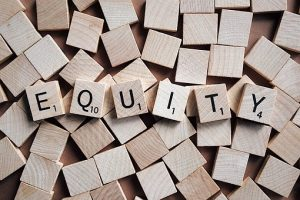 Equity for All - Still Not There