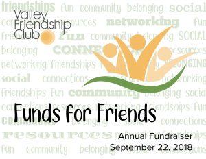 Funds for Friends Breakfast
