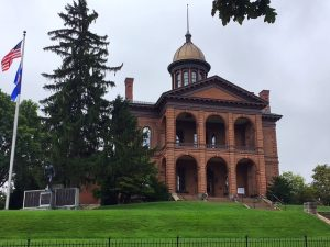 Celebration of History & Architecture in Washington County