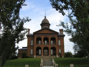 Washington County Historic Courthouse