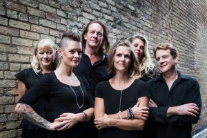 SimpleGifts with Billy McLaughlin present Young and the Rest